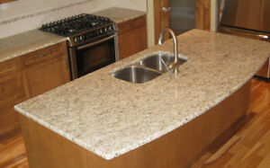 ***BEST QUALITY COUNTER TOPS***