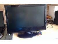 Murphy wide screen LCD 19 inch