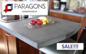 Affordable Countertops - FREE in home estimate