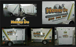 Trailer Wraps, Lettering, Vinyl Graphics, Signs, Decals Windsor Region Ontario image 8