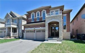 GORGEOUS 4Bedroom Detached House in BRAMPTON $1,079,900ONLY