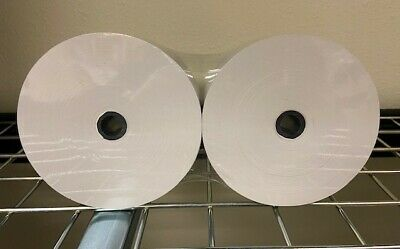 Atm Receipt Paper - Genmega Hantle Tranax Traverse