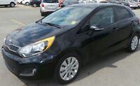 2013 Kia Rio EX HATCHBACK $96 bw  Zero Down Car Loans