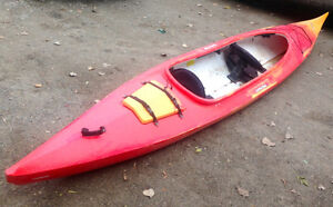 Tandem 2 person kayak - reduced price