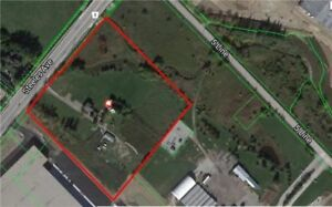 Land for Sale / Halton Hills / $8,499,900 / On Steeles Ave