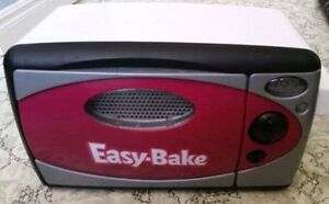 Easy Bake Oven & Snack Center
