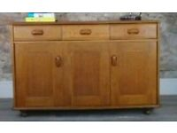 Ercol Style Priory Sideboard