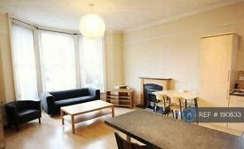 2 bedroom flat in Ullet Road, Liverpool, L17 (2 bed)