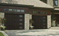 GTA Garage Door Services  416-878-1084