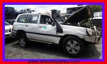 2006 Toyota LandCruiser 100 series GXL suits 05 - 07 | A1371 Revesby Bankstown Area Preview