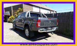 Wrecking: 2011 Toyota Hilux SR5 dual cab Suits******2011 | A1350 Revesby Bankstown Area Preview