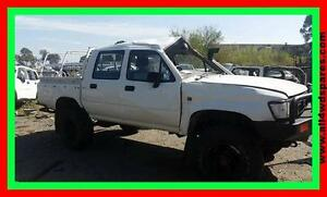 1994 Toyota Hilux STD dual cab WRECKING | suits 91 - 97 | A1372 Revesby Bankstown Area Preview