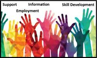 *NEW* - STRIVE - FREE Career Services and Employment Support