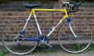 Racing bike Giant with EXTRA LARGE frame size 26inch /66cm MAVIC, Shimano Exage 400 , mint condition