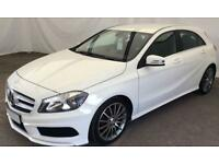 Mercedes-Benz A180 FROM £77 PER WEEK!