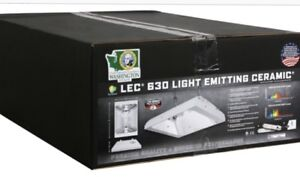 HYDROPONIC SUN SYSTEM LEC 630 Grow light * buy 3 get 1 free *