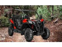 Can-Am Maverick Trail 1000 DPS ABS 2020 Road Legal Buggy/SSV