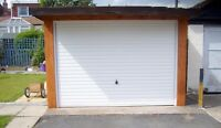 Garage,Door,Repair,Service