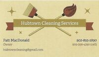 Hubtown Cleaning Services