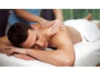 male massage glasgow southside