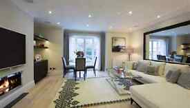 3 bedroom flat in Peony Court Apartments, Chelsea, SW10