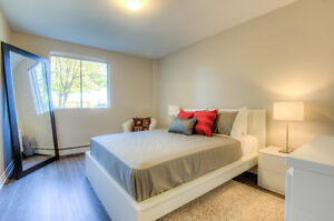 Pet friendly 1 & 2 bedroom apts! Come tour our units today! London Ontario image 1
