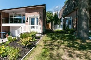 Gorgeous Bright 1 Bdr in Mississauga