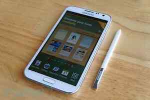 Samsung Note 2 (Rogers)