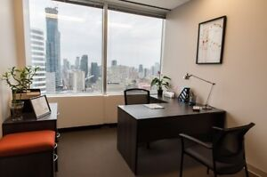Starting @ $650 - FULLY SERVICED EXECUTIVE OFFICES