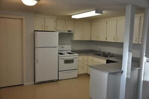 bright 2 bedroom basement - Avail July 15