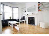 A stunning double bedroom garden flat within period conversion in Haringey (zone 3)