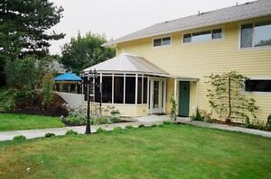 EYE CATCHING! SUNROOMS, SOLARIUMS AND PATIO COVERS. Campbell River Comox Valley Area image 5