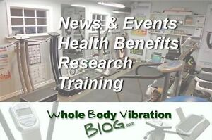 Whole Body Vibration Machine Buyers Guide Cambridge Kitchener Area image 10