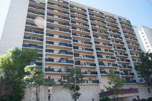 Riverview Towers - 1 Bedroom Apartment for Rent