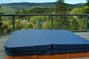 Custom Hot Tub Covers Sale with Free Delivery Kitchener / Waterloo Kitchener Area image 9