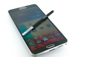 THE CELL SHOP has *Brand New* Samsung Note 3 Unlocked + WIND