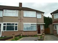 3 bedroom house in Penbury Road, Southall, UB2