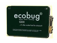 Ecobug GDII System, Boxed and New.