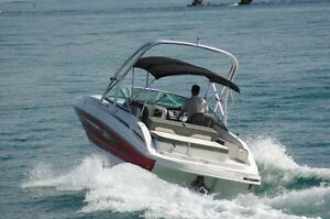 Used 2010 Sea Ray Boats 220 sundeck