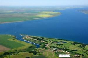 Harbor Golf Course Lot - Lake Diefenbaker