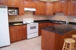 Furnished 1BR at Best Location & Main Floor:Seeing is Believing!