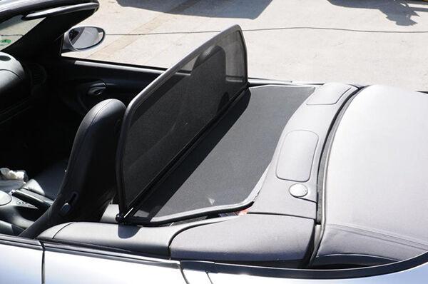 For Porsche 911/997 2005-2011 Wind Deflector New