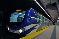 SHORT-Term Staying Nearby VGH&CanadaLine Skytrain&Downtown !
