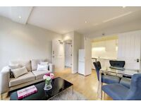 Luxury two bedroom apartment located in the heart of Marylebone