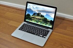 Maxed-out 4K Video Editing Macbook Pro Core i7 512GB 16GB