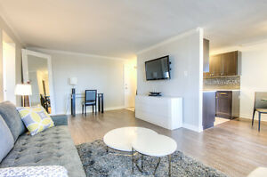 Come tour these amazing apts! Renovated 1 & 2 bedrooms! London Ontario image 2