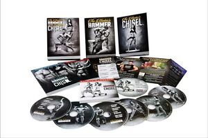 Hammer and Chisel workout ***Still Sealed**