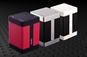 Aviiq Smartbox Bluetooth Wireless Speaker - Compatible with Smar