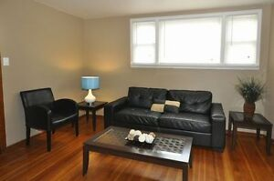 2 Bedroom basement suite, Fully Furnished, Close to U of A