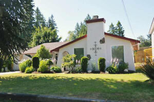3 Bedroom Rancher available in west Maple Ridge